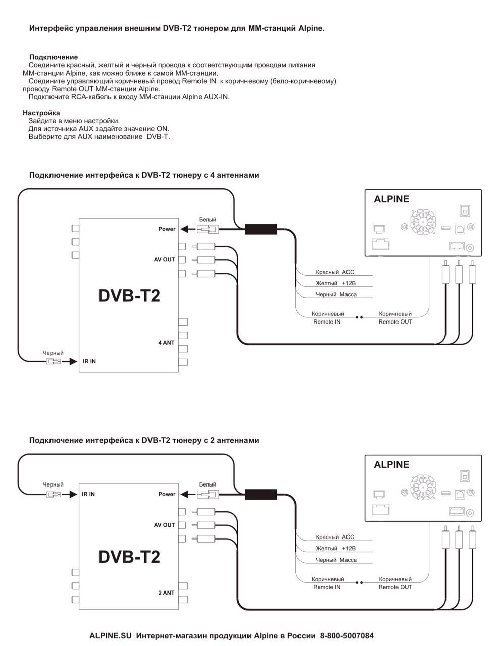 Cda 9853r alpine инструкция
