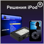 iPod® Solutions